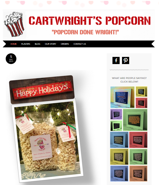 CartWrights